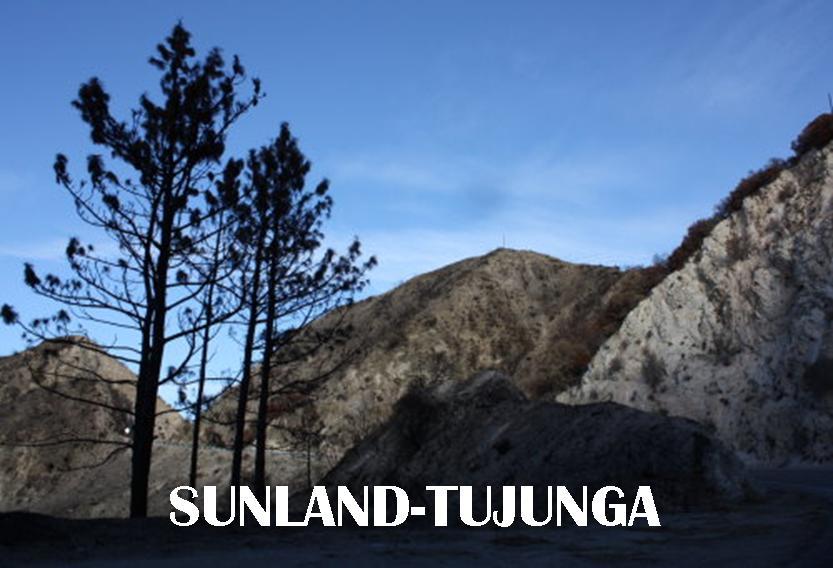 Sunland Tujunga
