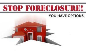 Bankruptcy Stop Foreclosures